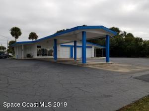 500 S Cocoa Boulevard, Cocoa, FL 32922