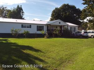 4745 Estrada Lane, Mims, FL 32754
