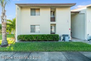 5801 N Atlantic Avenue, 402, Cape Canaveral, FL 32920