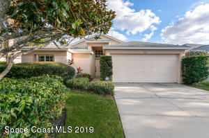 1717 Morning Glory Drive, Melbourne, FL 32940