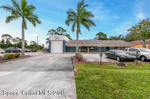 2893 N Harbor City Boulevard N, Melbourne, FL 32935