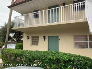 131 Tranquility Way, 16a, Cape Canaveral, FL 32920