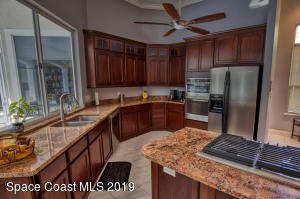 180 HACIENDA DRIVE, MERRITT ISLAND, FL 32952  Photo