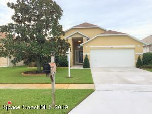 3015 Pebble Creek Street, Melbourne, FL 32935
