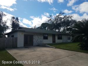 4257 Piedras Street, Cocoa, FL 32927