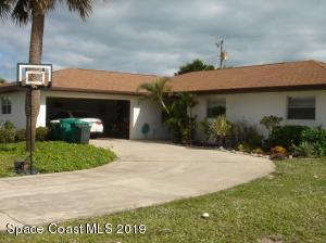 725 Palm Drive