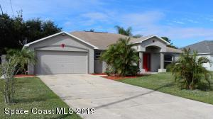 450 Arabella Lane, Cocoa, FL 32927