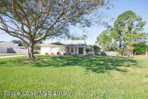 7130 Hundred Acre Drive, Cocoa, FL 32927