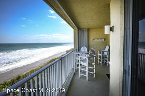 Top Floor Oceanfront Condo