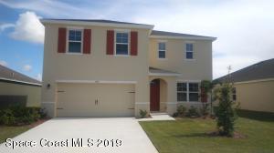 250 Sorrento Drive, Cocoa, FL 32922