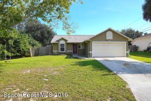 5945 Keystone Avenue, Cocoa, FL 32927