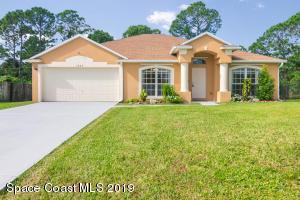 1682 Amador Avenue NW, Palm Bay, FL 32907