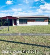 449 Espanol Avenue, Cocoa, FL 32927