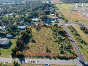 0 Kings Highway, Cocoa, FL 32927