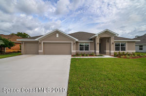 4532 Ben Hogan Way, Titusville, FL 32796