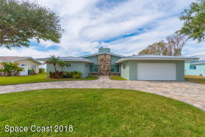 29 W Point Drive, Cocoa Beach, FL 32931
