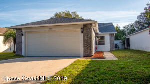 3004 Winchester Drive, Cocoa, FL 32926
