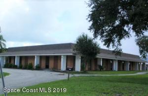 2145 NE Palm Bay Road NE, Palm Bay, FL 32905