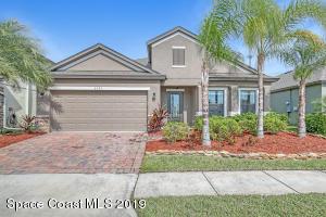 4305 Harvest Circle, Rockledge, FL 32955
