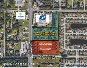 2395 Minton Road, West Melbourne, FL 32904
