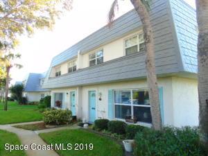 439 Dove Lane, 99, Satellite Beach, FL 32937