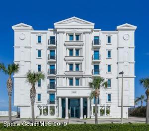 1323 Highway A1a, 601, Satellite Beach, FL 32937