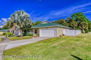 2007 Reinforced poured concrete home. NEWER ROOF, NEW GUTTERS, NEW PLANK TILE FLOORING, NEW SHUTTERS, NEW FENCE with large yard -- perfect for private pavered bench and bbq station. House painted within last 2 years. Corner lot. Stunning home. MUST SEE VIDEO