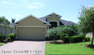 3575 Fodder Drive, Rockledge, FL 32955