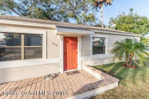 230 Broadview Drive, Cocoa, FL 32922