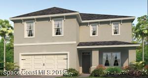 456 Snook Place, Cocoa, FL 32927