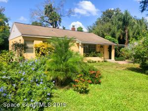 139 Circle Drive, Cocoa, FL 32922