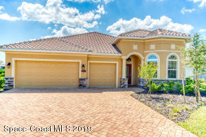 NEWLY BUILT LAKEFRONT HOME WITH 3 CAR GARAGE