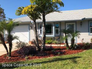 6560 Dock Avenue, Cocoa, FL 32927