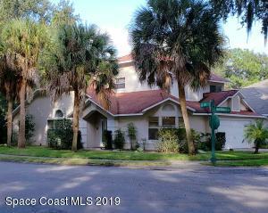 780 Wintergreen Lane, Titusville, FL 32780