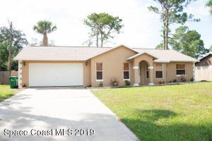 6670 Cecil Road, Cocoa, FL 32927