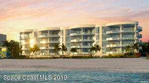 65 N Atlantic Avenue, 407, Cocoa Beach, FL 32931