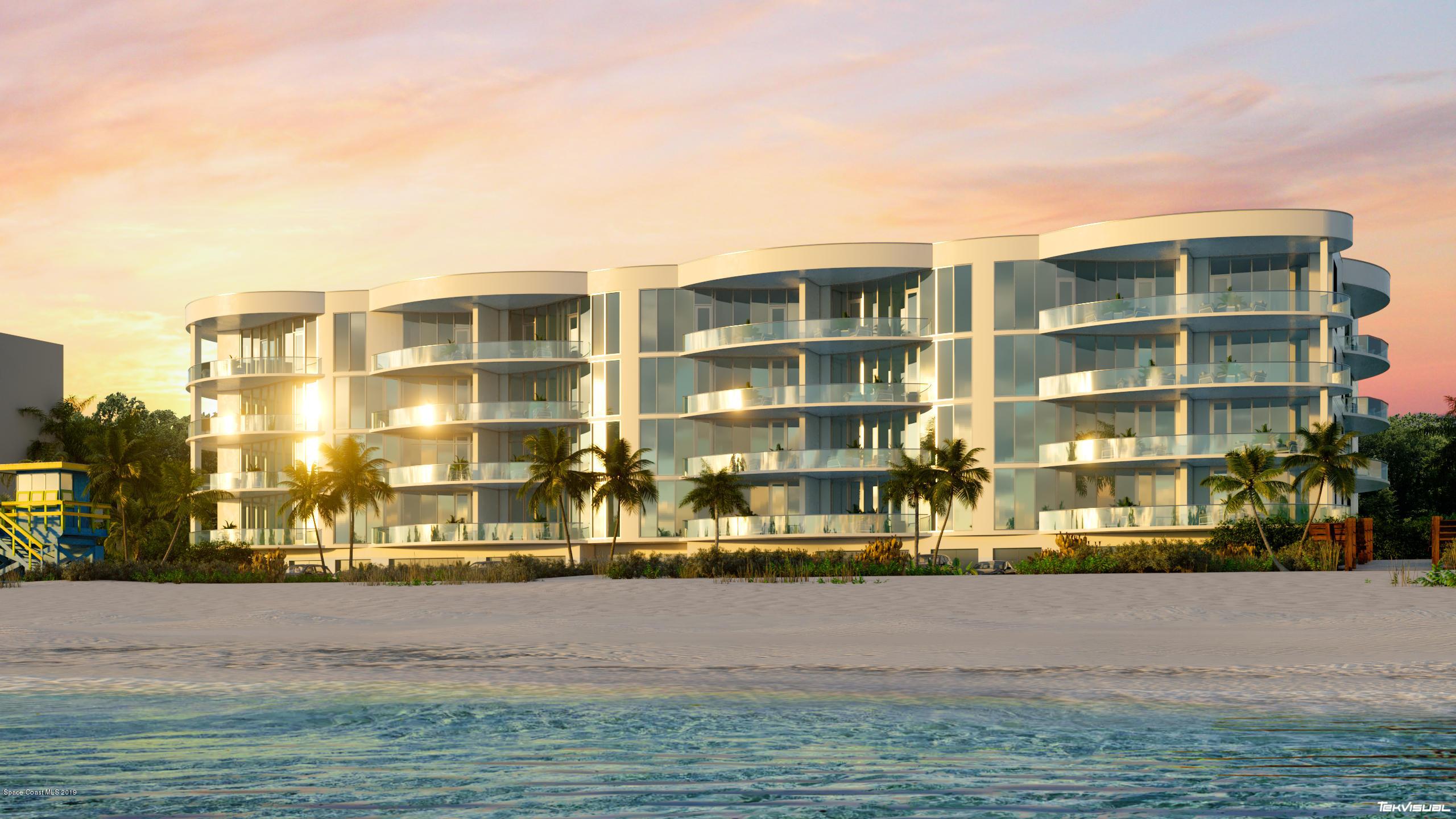 Photo of 41 N Atlantic Avenue #404, Cocoa Beach, FL 32931