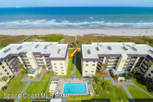 4570 Ocean Beach Boulevard, 106, Cocoa Beach, FL 32931