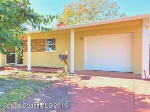 4870 Cocoanut Drive, Titusville, FL 32780