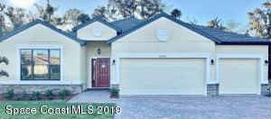 2642 Indian River Parkway, Mims, FL 32754