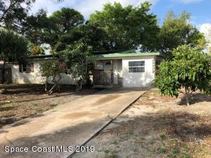815 8th Street, Merritt Island, FL 32953