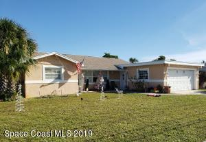 770 Richland Avenue E, Merritt Island, FL 32953