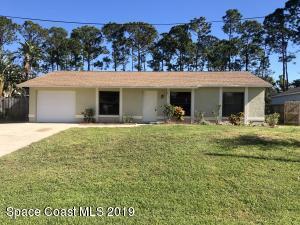 6713 Cecil Road, Cocoa, FL 32927