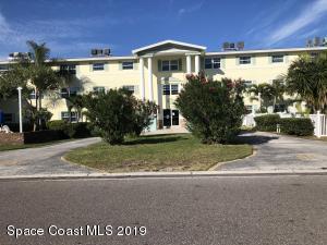 230 Columbia Drive, 318, Cape Canaveral, FL 32920