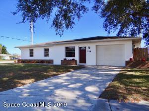 799 Burman Lane NE, Palm Bay, FL 32905