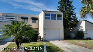 20 Emerald Court, Satellite Beach, FL 32937