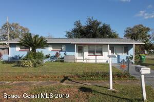 2548 Hathaway Drive, Cocoa, FL 32926