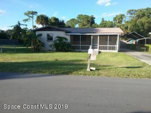 164 Hurwood Avenue, Merritt Island, FL 32953