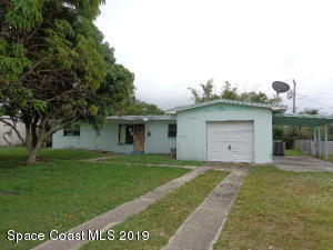 513 Orange Avenue, Merritt Island, FL 32952