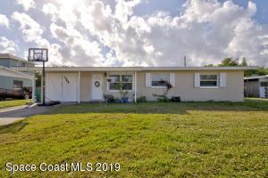 1505 Phyllis Drive, Merritt Island, FL 32952